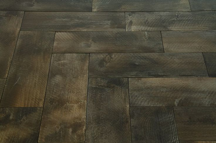 Porcelain Tile To Look Like Reclaimed Wood Heart And