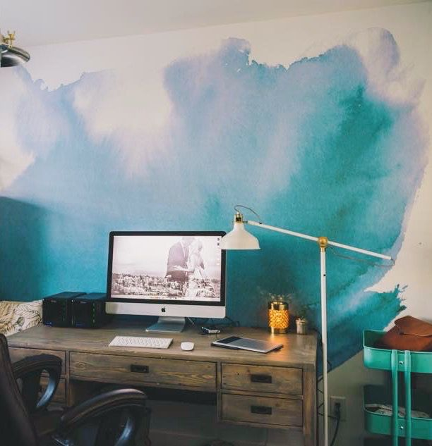 17 best ideas about wall murals bedroom on pinterest for Concert wall mural