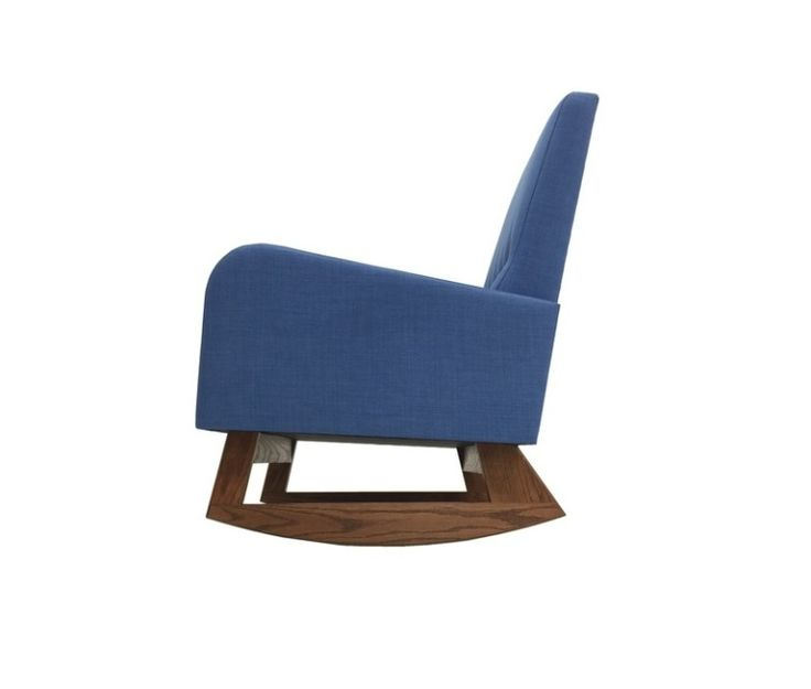 The Dutch Rocker By Atomic Chair Company