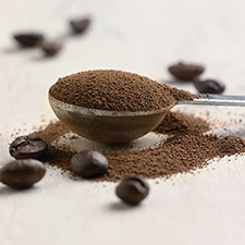 Instant Espresso Powder enhances chocolate's flavor in baked goods.