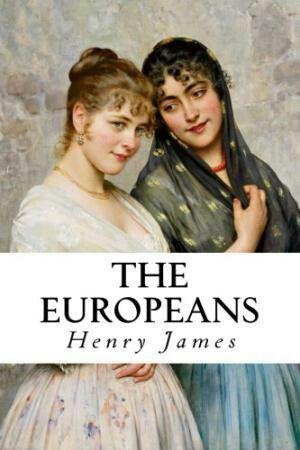 Európai látogatók- Henry James