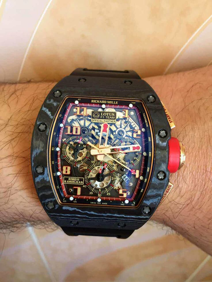 Richard Mille [NEW] RM 011 Carbon NTPT Lotus F1 Team (Retail:HK$1,170,000) This is a Watch-Only sale: Brand New Watch Without Box and Paper!! OUR PRICE 售價: HK$1,080,000. #rm #richardmille #richard_mille #lotusF1Carbon #lotus_F1_Carbon #RMlotusF1Carbon #RM_lotus_F1_Carbon #richardmillelotusF1Carbon #richard_mille_lotus_F1_Carbon #richardmillelotusF1 #RM011Lotus #RM_011_Lotus #RM011LotusF1 #RM_011_Lotus_F1 #RM11 #RM011 #RM_11 #RM_011