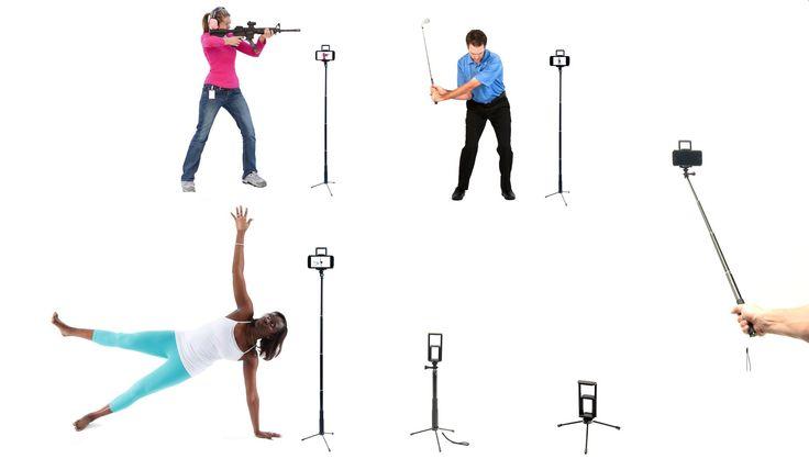 Golf Training >> Glide Gear GLF100 / Tablet Smartphone