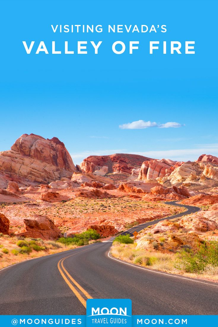 Nevada's Valley of Fire State Park | Outdoor Travel | State parks, Nevada,  Travel