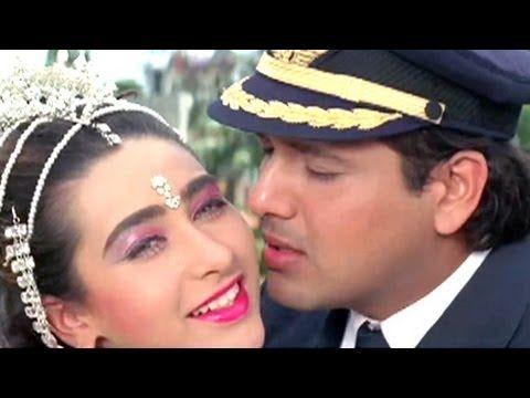 Superhit Dance Songs of Govinda - Jukebox 14