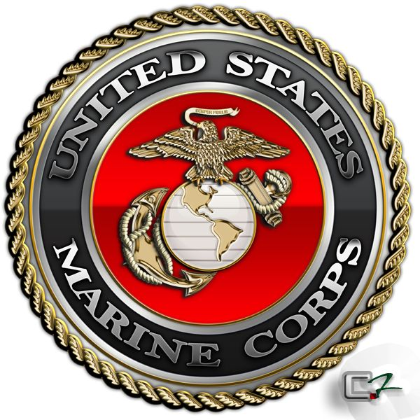 "The US Marine Corps began with the Continental Marines on November 1775 - The ""Act to provide a Naval Armament"" March 1794 authorizing frigates for the war & specified the number of Marines to be recruited. Marines were enlisted by the War Department as early as August 1797 for service on the frigates. Under the ""Act for establishing and organizing a Marine Corps"", July 1798 signed by President John Adams, the Marines included a major, officers, NCOs and 500 prvts. ""Semper Fidelis"" motto 188..."