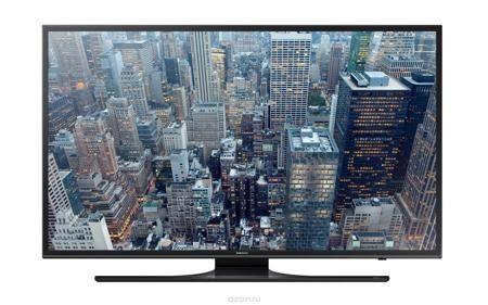 Samsung UE55JU6600UX  — 89256.6 руб. —  Великолепное качество UHD изображения с естественной цветопередачей - Благодаря технологии Color Brilliance изображение на экране становится живым и естественным. Все оттенки выглядят как в реальности. Изображение становится ярким и насыщенным. Естественные цвета обеспечивают реалистичное и живое изображение. Теперь вы можете полностью погрузиться в происходящее на экране UHD телевизора Исключительная детализация изображения с UHD разрешением…