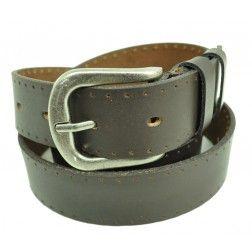 JOHN-ANDY Leather Belt