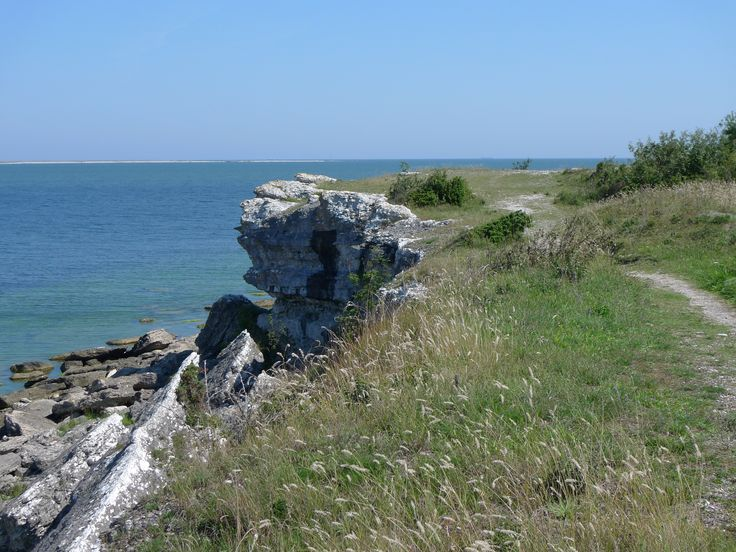 Gotland, August, 2011