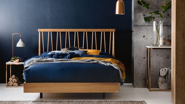 Home :: Bedroom :: Beds :: Bed Frames :: Spindle Bed Frame