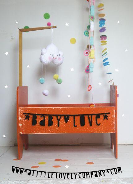 cloud: 2cute2betrue/ banner: a little Lovely company