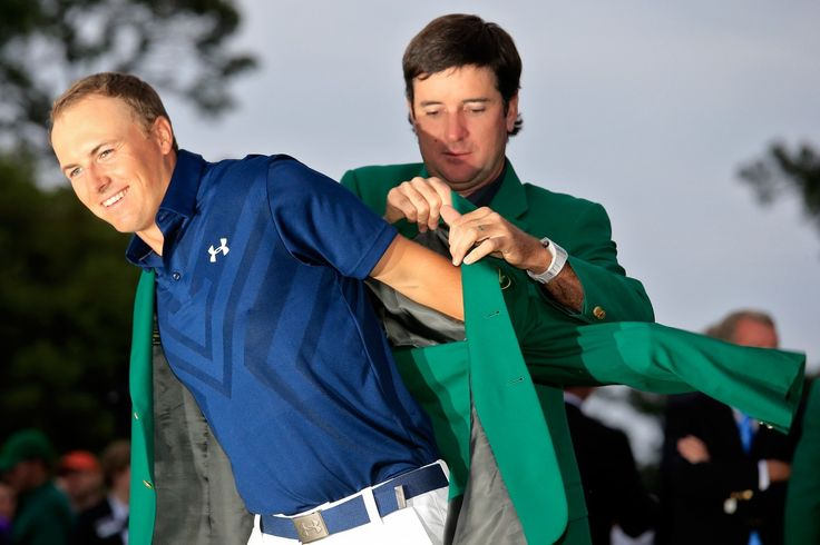 Jordan Spieth ties tournament record to win Masters at 18 under par - The Washington Post