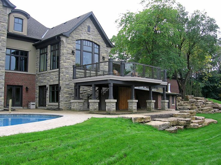 how to build a house in midland ontario
