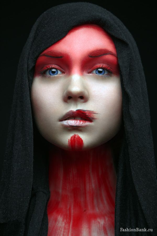 Maquillage Artistique ! #TheBeautyHours