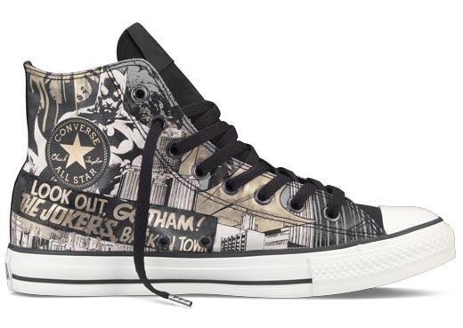 Zapatos negros Converse CTAS para mujer Tgork9UEaQ