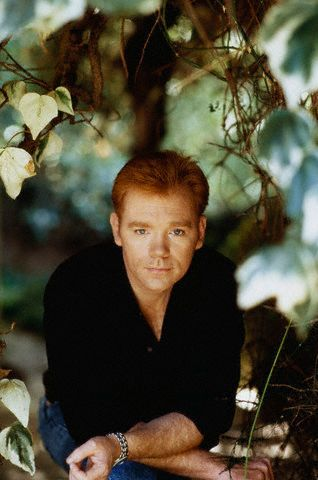 who is so hot and fine....David Caruso - CSI Miami