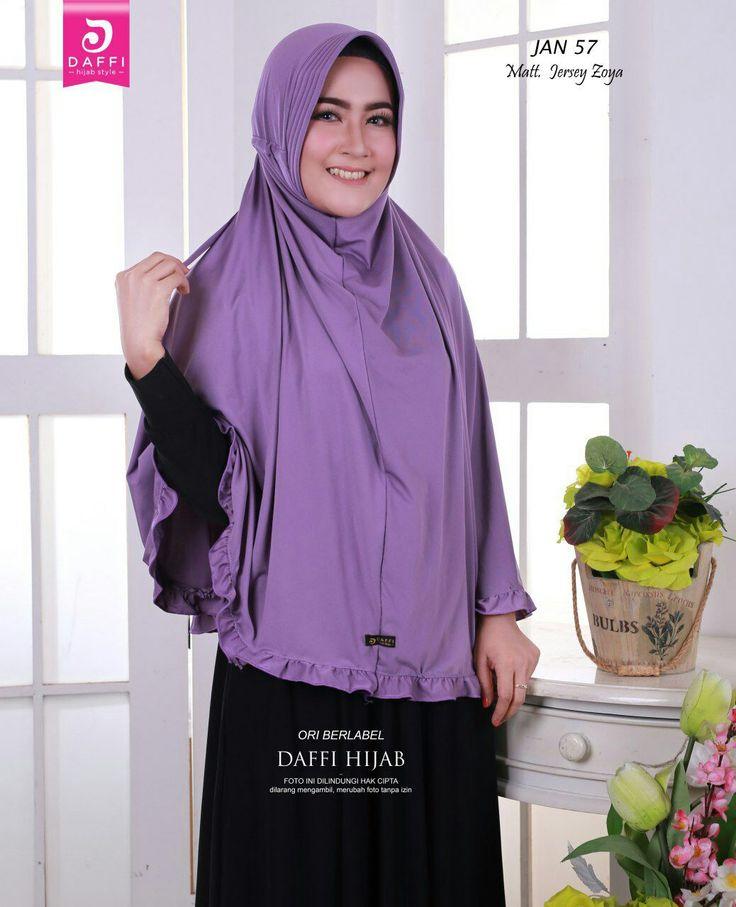 Jilbab Jan 57 warna ungu #jilbabterbaru #jilbabcantik #hijab #jilbab #modelhijab #hijabmodern #jilbabinstan #muslimhijab #hijabstyle