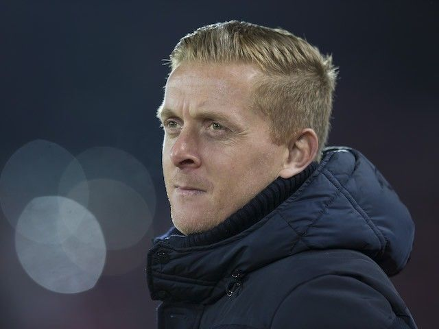 Leeds United 'relaxed over Garry Monk's future due to 12-month extension option'
