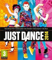 Jeu Wii Ubisoft Just Dance 2014 - 31,26 € livré
