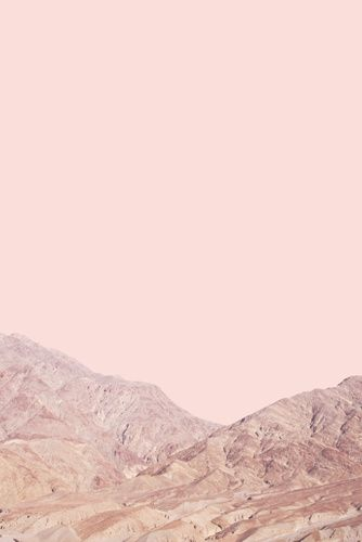 Colour palette ideas and inspiration for art and design projects. Death Valley Mountain 23. Pink sky in the desert.