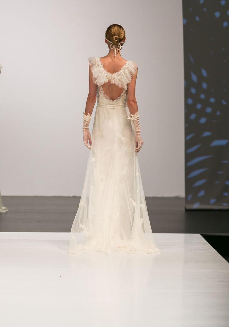 Vintage Trend Dress by Annasul Y