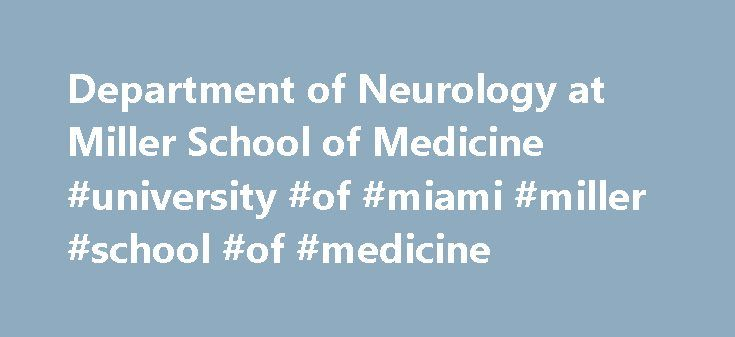 "Department of Neurology at Miller School of Medicine #university #of #miami #miller #school #of #medicine http://usa.nef2.com/department-of-neurology-at-miller-school-of-medicine-university-of-miami-miller-school-of-medicine/  # exp:news_feed:department site=""neurology"" category_id=""291″ parse=""inward"" year="""" month="""" count=""3″ Monoclonal antibodies could be a whole new class of therapies to treat debilitating episodic or chronic cluster headaches. For this reason, researchers are actively…"