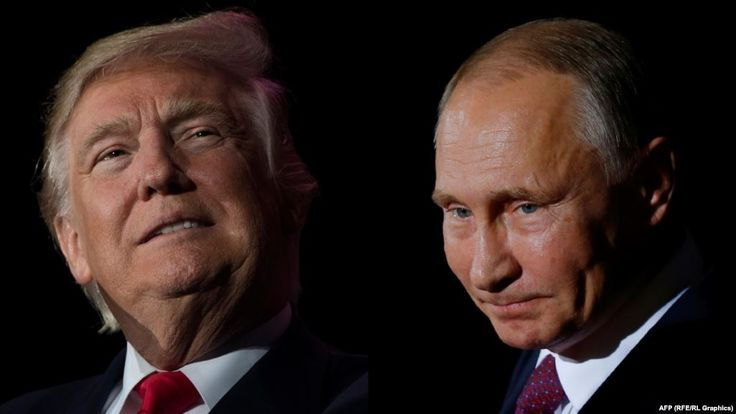 #world #news  Russia Says Trump-Putin Call Being Arranged, Welcomes Terror Stance  #StopRussianAggression #FreeKarpiuk