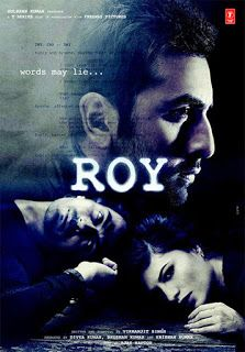 Roy Hindi Movie 2015 Watch Online In HD Cloudy Download Free