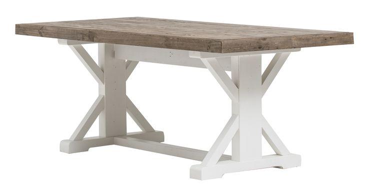 Camrose ruokapöytä / Ruokapöydät / Ruokailutilan kalusteet / Tuotteet / Maskun Kalustetalo