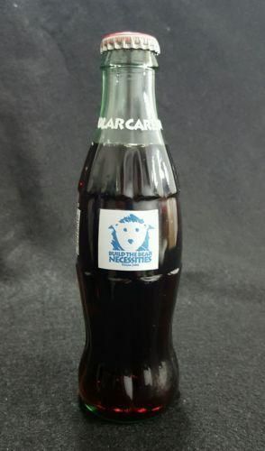 Coca Cola 1994 Polar Care, Tulsa Zoo