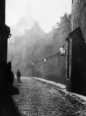 20 najważniejszych polskich fotografów. Jan Bulhak  (Polish, 1870–1950)
