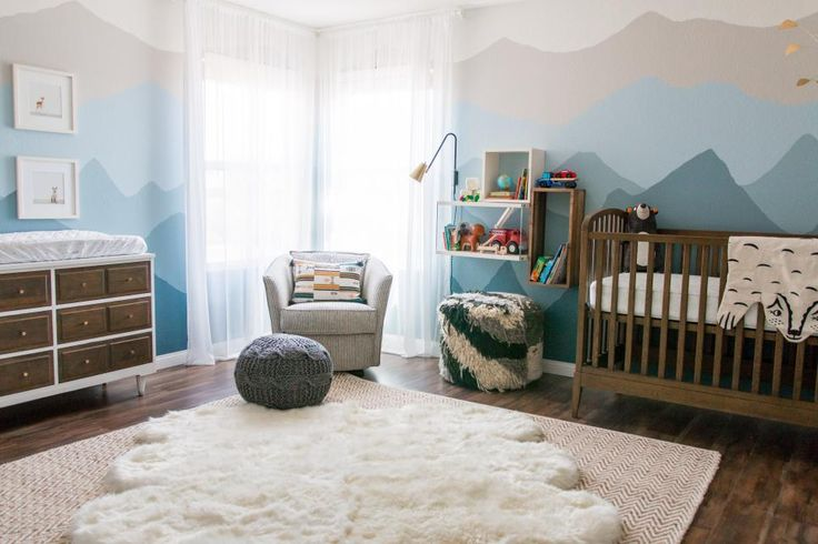Top Pinterest Paint Trends to Try Right Now | Color Palette and Schemes for Rooms in Your Home | HGTV