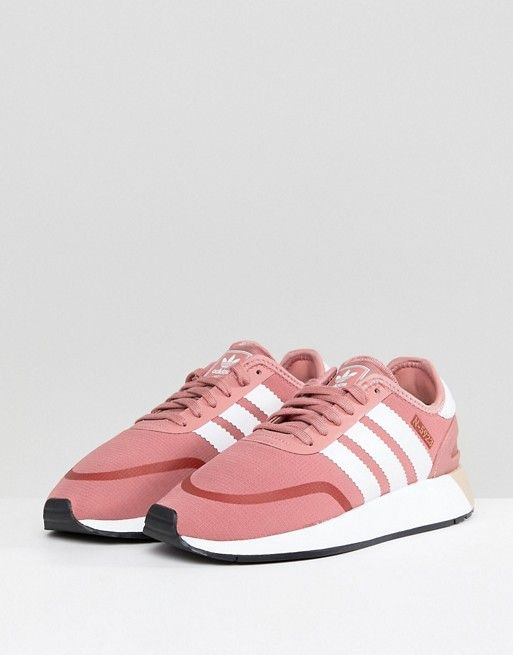b6f033aa275e adidas Originals N-5923 Sneakers In Pink in 2019 | Wishlist | Adidas ...