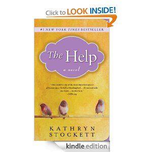 The Help: Worth Reading, Great Movie, Books Club, Books Worth, Kathrynstockett, Favorite Books, Kathryn Stockett, Great Books, Good Books