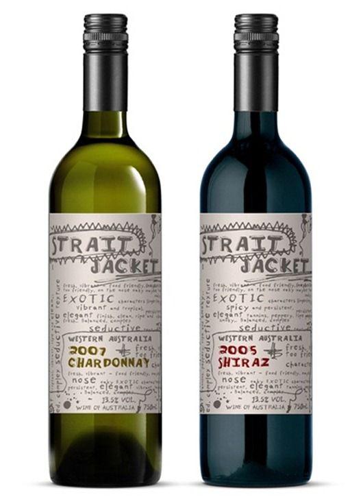 Best Wine Labels I Love Images On Pinterest Design Packaging