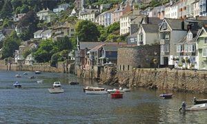 Dartmouth - South Devon - Visit - Explore Dartmouth Devon - UK - TQ6 - Towns - Places to Visit - Directory | SouthHams.com #dartmouth