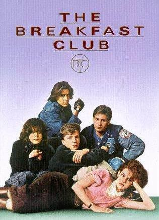 Molly Ringwald, Great Movie, The Breakfast Club, Growing Up, John Hugh, Thebreakfastclub, Favorite Movie, Brat Pack, High Schools