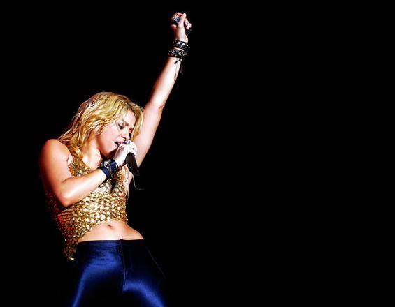 Las cinco canciones por las que han acusado a Shakira de plagio VER MAS
