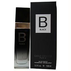 Carlo Corinto Black By Carlo Corinto Edt Spray 3.3 Oz