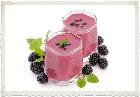 Cherry Blackberry Green Smoothie is a day 4 smoothie for A Harmony Healing's free 5 day healing whole foods detox cleanse! This delightful green smoothie is filled with ingredients to help you detox.   Get the entire detox here: www.aharmonyhealing.com #vegan #superfoods