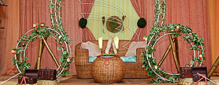 360Eventee - Event Decoration, Planning and Consultation in Lagos