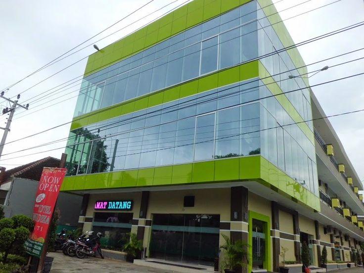 Hotel di Kota Pati