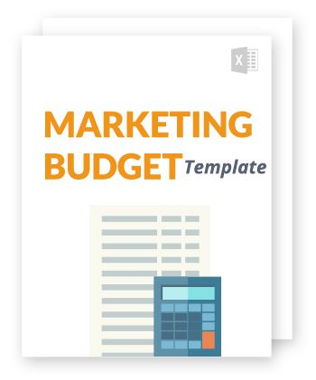 Sample Marketing Budget Template   Abwa    Budget