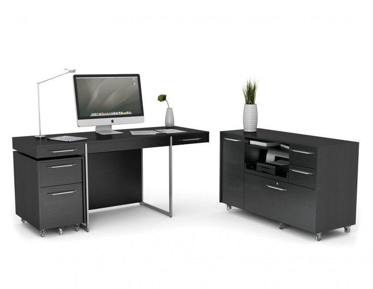 Best 25 Office computer desk ideas only on Pinterest Computer