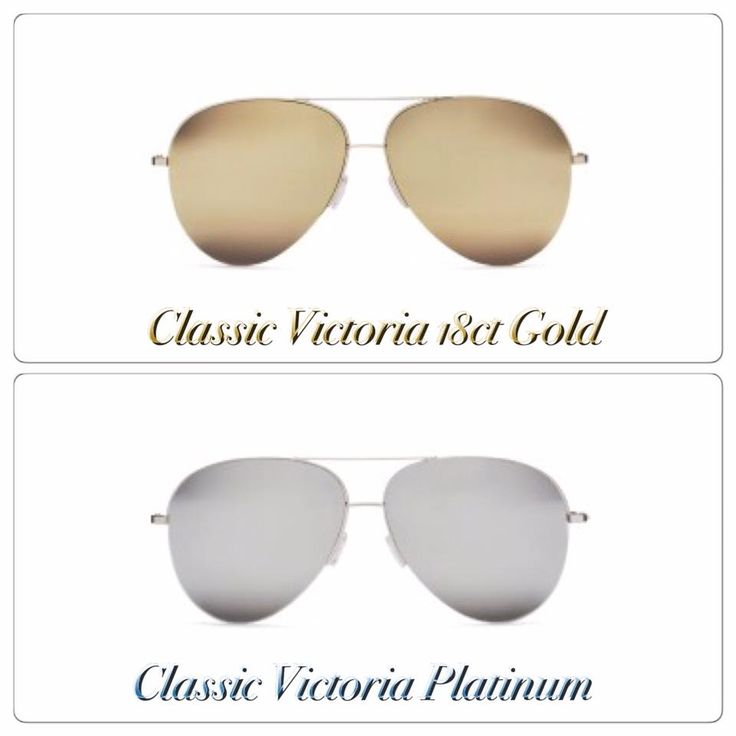 Beautiful Victoria Beckham Sunglasses #victoriabeckham #sunglasses #qvb #lifestyleoptical