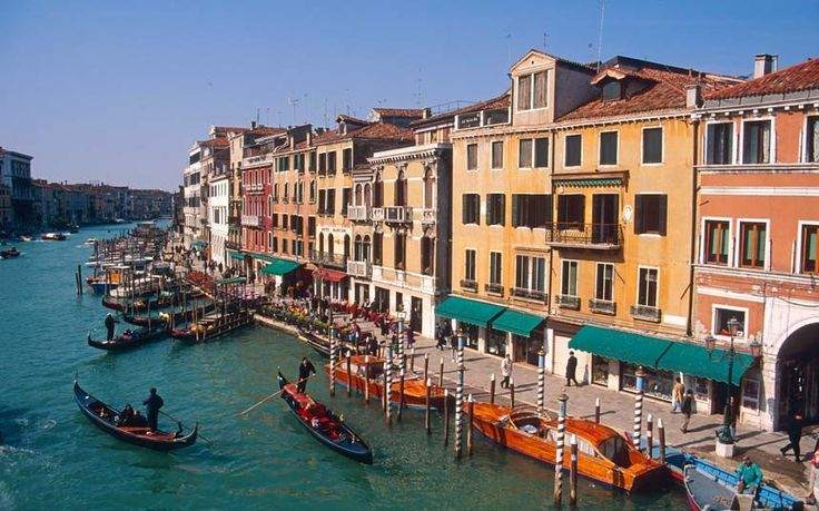Venice attractions: what to see and do in spring  - Telegraph