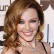 Kylie Minogue - Breast Cancer