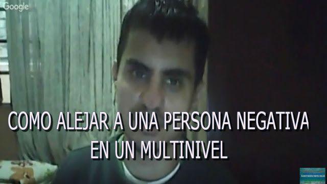No pierdas el tiempo hablando con gente negativa , dale clic http://francisco-lara.com/Como-Alejar-A-Una-Persona-Negativa-En-Tu-Multinivel-