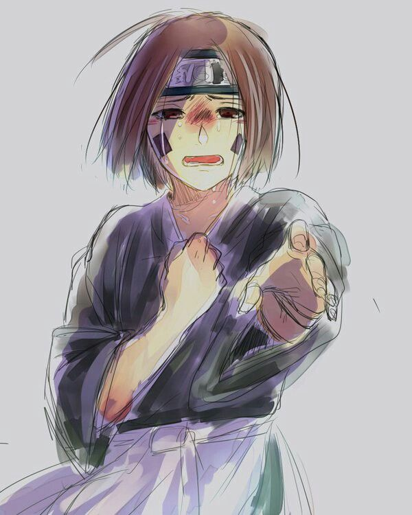 65 Best Rin Nohara Images On Pinterest