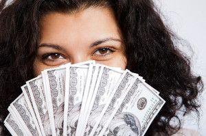 Financial Literacy For Women - Cut Bad Debts
